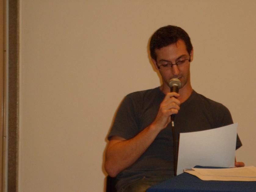 Ariel Idez Nestor Sanchez