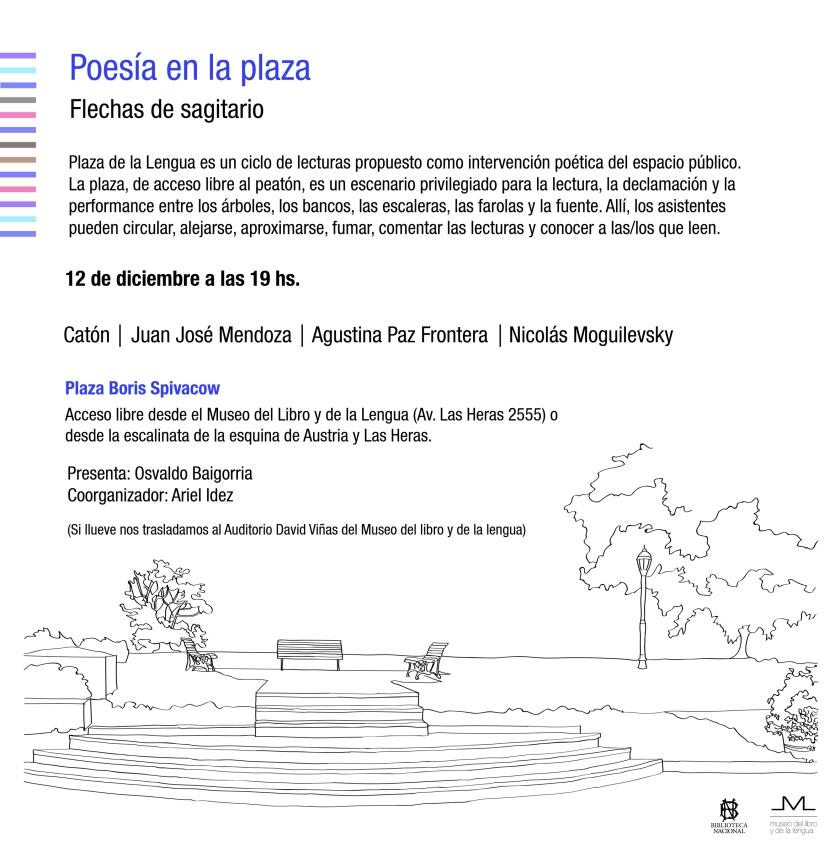 plaza de la lengua_QUE SE VENGAN TODOS