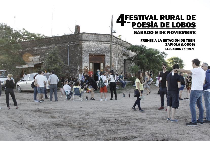 festival poesía rural loboss